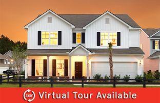 Mitchell - Clear Pond: Myrtle Beach, South Carolina - Centex Homes