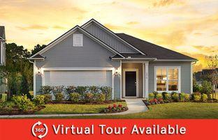 Morgan - Heritage Preserve: Conway, South Carolina - Centex Homes