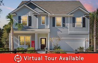 Hampton - Heritage Preserve: Conway, South Carolina - Centex Homes