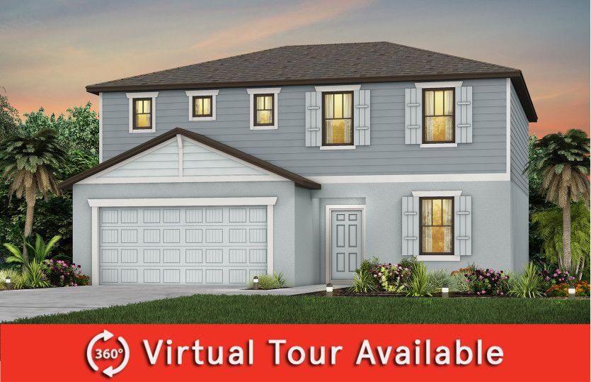 Thompson:Take a virtual tour