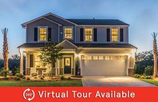 Aspire - Shadow Moss: Beaufort, South Carolina - Centex Homes