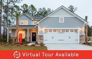 Hartwell - Shadow Moss: Beaufort, South Carolina - Centex Homes