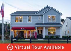Hampton - Shadow Moss: Beaufort, South Carolina - Centex Homes