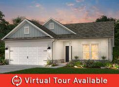 Compton - Hidden Valley: Fuquay Varina, North Carolina - Centex Homes