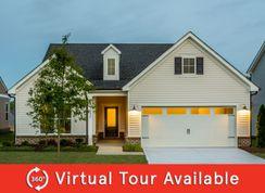 Summerwood - Hidden Valley: Fuquay Varina, North Carolina - Centex Homes