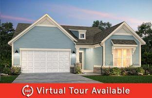 Eastway - Hidden Valley: Fuquay Varina, North Carolina - Centex Homes