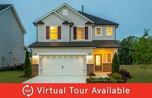 Murray - Hidden Valley: Fuquay Varina, North Carolina - Centex Homes