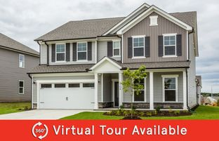 Mitchell - Hidden Valley: Fuquay Varina, North Carolina - Centex Homes