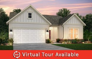 Abbeyville - Lakeshore: Durham, North Carolina - Centex Homes