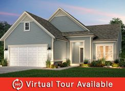 Castle Rock - Lakeshore: Durham, North Carolina - Centex Homes