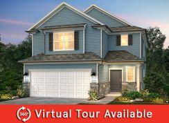 Harris - Lakeshore: Durham, North Carolina - Centex Homes