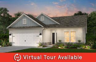 Compton - Lakeshore: Durham, North Carolina - Centex Homes