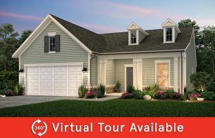 Martin Ray - Lakeshore: Durham, North Carolina - Centex Homes