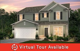 Aspire - Lakeshore: Durham, North Carolina - Centex Homes