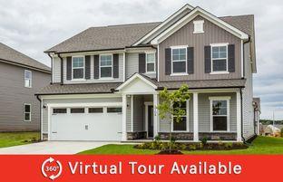 Mitchell - Lakeshore: Durham, North Carolina - Centex Homes