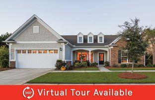 Tangerly Oak - Heritage Preserve: Conway, South Carolina - Centex Homes