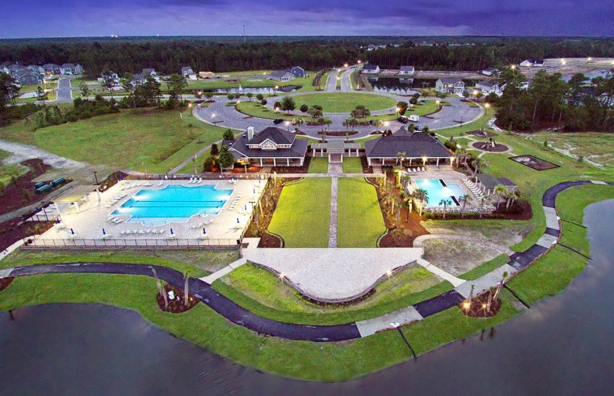'Clear Pond' by Centex Homes - South Carolina - Myrtle Beach in Myrtle Beach