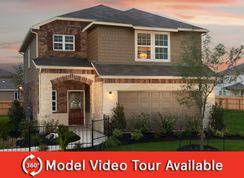 Lincoln - Travis Ranch: Forney, Texas - Centex Homes