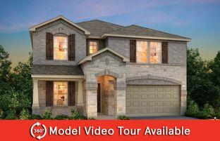 Kisko - Winn Ridge: Aubrey, Texas - Centex Homes