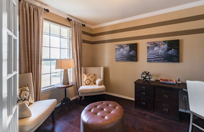 Bedroom featured in the Kisko By Centex Homes in Houston, TX