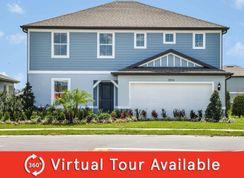 Thompson - Brightwood at North River Ranch: Parrish, Florida - Centex Homes