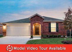Killeen - Newberry Point: Fort Worth, Texas - Centex Homes