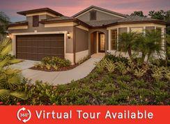 Summerwood - Summerset at South Fork: Riverview, Florida - Centex Homes