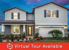 Citrus Grove - Summerset at South Fork: Riverview, Florida - Centex Homes