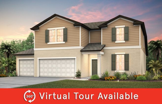 13813 Tonya Anne Drive (Citrus Grove)