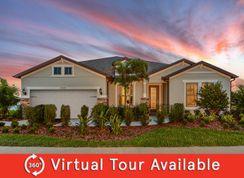 Dockside Grand - Summerset at South Fork: Riverview, Florida - Centex Homes
