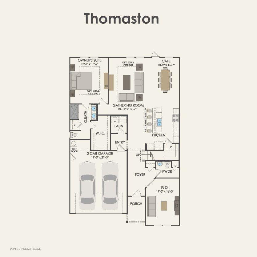 Thomaston 1