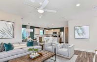 Enclaves at Eagle Landing by Centex Homes in Fort Myers Florida