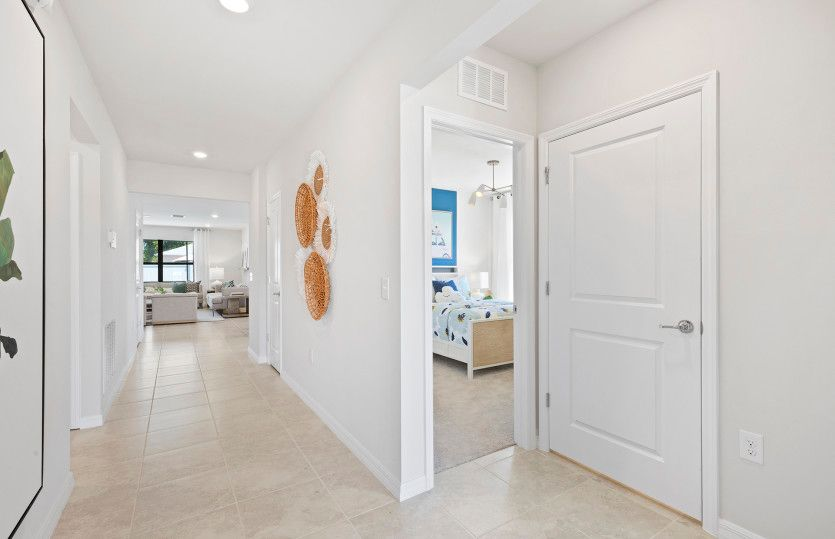 Living Area featured in the Hanover By Centex Homes in Fort Myers, FL