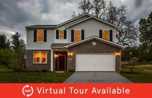 Aspire - Ardmore - Freedom Series: Shelbyville, Kentucky - Centex Homes