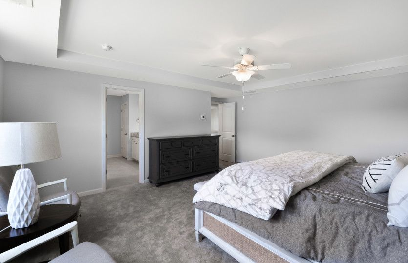 Bedroom featured in the Pennington By Centex Homes in Atlanta, GA
