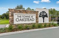 Oakstead by Centex Homes in Tampa-St. Petersburg Florida