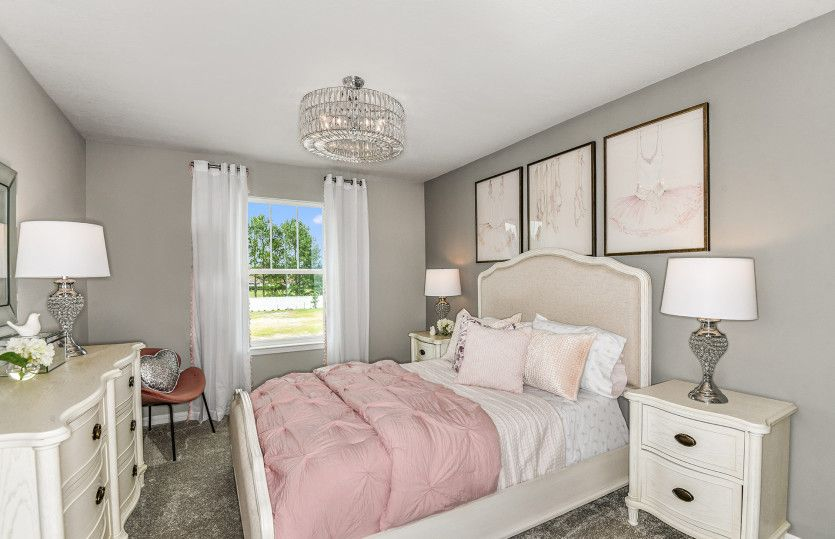 Bedroom featured in the Sycamore By Centex Homes in Tampa-St. Petersburg, FL
