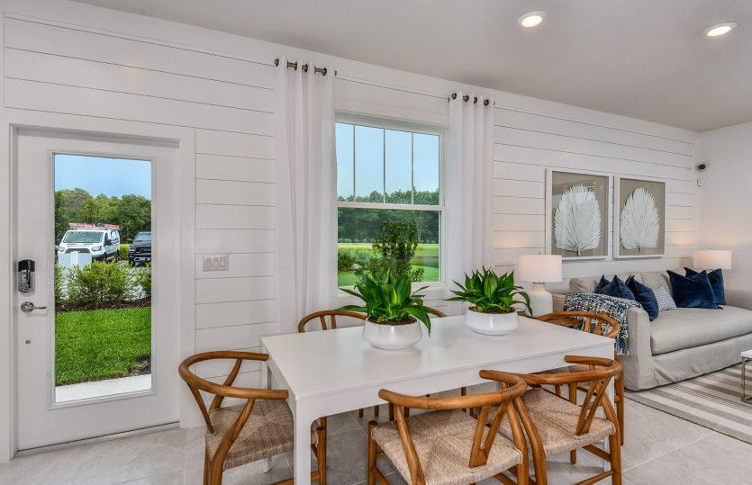 Living Area featured in the Ashe By Centex Homes in Tampa-St. Petersburg, FL