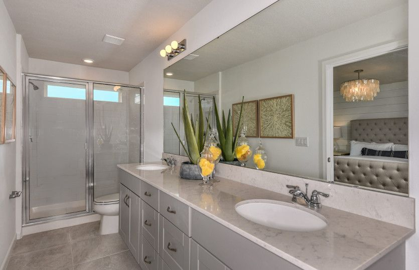 Bathroom featured in the Ashe By Centex Homes in Tampa-St. Petersburg, FL