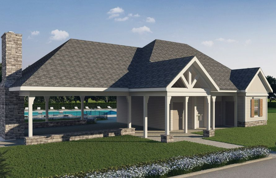 '540 West' by Centex Homes - North Carolina - The Raleigh Area in Raleigh-Durham-Chapel Hill