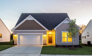 Lakeshore by Centex Homes in Raleigh-Durham-Chapel Hill North Carolina
