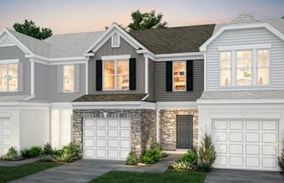Grisham - Ashton at Salem Creek: Murfreesboro, Tennessee - Centex Homes