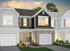 Hemingway - Ashton at Salem Creek: Murfreesboro, Tennessee - Centex Homes