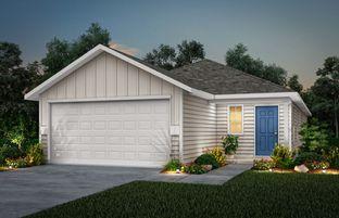 Taft - Estrella on Rittiman: San Antonio, Texas - Centex Homes
