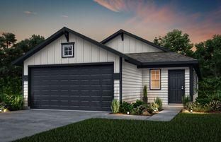 Taft - Winding Brook: San Antonio, Texas - Centex Homes