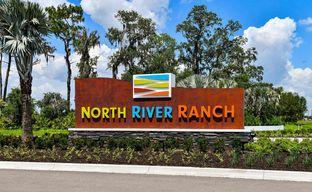 Brightwood at North River Ranch by Centex Homes in Sarasota-Bradenton Florida