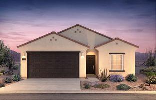 Wildflower - Santa Rosa Crossing: Maricopa, Arizona - Centex Homes