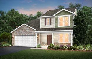 Oakdale - Bloomfield Hills: South Bloomfield, Ohio - Centex Homes