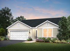 Sereneda - Bloomfield Hills: South Bloomfield, Ohio - Centex Homes