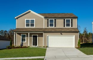 Osprey - 540 West: Raleigh, North Carolina - Centex Homes